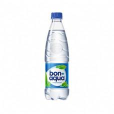 Вода газированная BonAqua