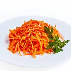 Морковь по-корейски - 150 г.